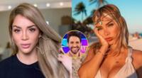 Rodrigo González se confunde y llama Sheyla Rojas a Paula Manzanal en plena entrevista
