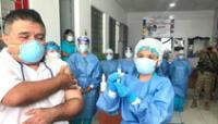 Director del hospital de Chiclayo