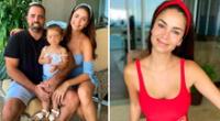 Laura Spoya desea ser mamá por segunda vez.