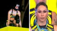 Melissa Loza podría ser eliminada de EEG.