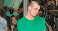 Fiscal pide 18 años de cárcel contra el holandés Joran Van Der Sloot por intentar ingresar droga al penal de Juliaca