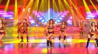 Combatientes bailaron las históricas coreografías del extinto reality de ATV.