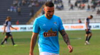 Tristeza total, Emanuel Herrera dejaría Cristal y sería al Argentinos Juniors.