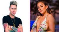 Los cantantes peruanos encantaron con su voz en una transmisión en vivo.
