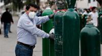Las parroquias de Chiclayo ayudarán a los pacientes de COVID-19 comprando una planta de oxígeno medicinal.