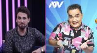 Rodrigo González arremetió contra Latina por repetir el Wasap de JB el día del estreno de JB en ATV.