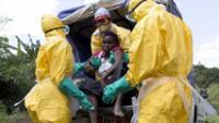 El virus del Ébola, que provoca fiebre alta, dolor de cabeza, vómitos y diarrea, fue identificado por primera vez en Zaire, actual República Democrática del Congo, en 1976. | Foto: AFP