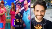 Rodrigo González celebró que JB en ATV haya tenido gran acogida tras programa de estreno.