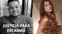 Korina Rivadeneira se pronuncia por asesinato de Orlando Abreu: