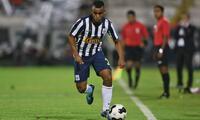 Luis Trujillo tuvo un incidente en Cajamarca cuando jugaba en Alianza Lima.