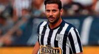 Claudio Pizarro dejó el fútbol a los 41 años.