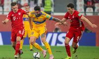 Para Juan Reynoso , Tigres dejó en alto fútbol mexicano en el Mundial de  Clubes.