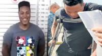 """Poder Judicial de Lima condenó a 22 años de cárcel a Joel Jesús De la Cruz Aparicio (a) """"Negro Joel"""" por asaltar a un cambista"""