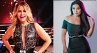 Tula Rodríguez responde si participará en El Gran Show 2021 de Gisela Valcárcel .