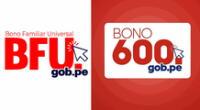 La entrega del bono de 600 soles será a partir del 17 de febrero