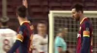 El Barcelona de Lionel Messi cayó 4-1 ante el PSG por la Champions League.