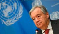El titular de la ONU consideró que el G20 podría encargarse de la tarea de vacunación.