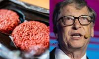 El cofundador de Microsoft, Bill Gates, instó a los países desarrollados a optar por la carne vegetal en el marco de la lucha contra el calentamiento global.