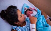 Según los autores del estudio, estos resultados sugieren que se puede lograr el objetivo de la OMS de eliminar la transmisión de madre a hijo.