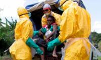 En Guinea-Conakri no se había detectado ébola desde el fin de la gran epidemia que sacudió África Occidental entre 2013 y 2016. | Foto: referencial/AFP
