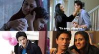 La sorprendente historia de un hombre con Síndrome de Asperger en la película Mi nombre es Khan.