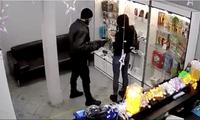 Sujeto aprovechó que la vendedora estaba sola para perpetrar el acto