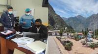 Poder Judicial instala casillas electrónicas en pueblos alejados de Ayacucho