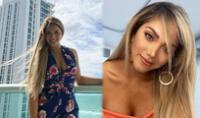 Isabel Acevedo responde a críticas por haber viajado a Miami en pandemia.