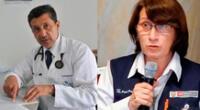 Solicitan muerte civil par Mazzetti y Málaga