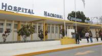 Hospital Cayetano Heredia