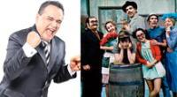 El humorista Jorge Benavides prometió a su audiencia que se divertirá mucho con este sketch.