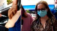 """La enfermera Rozemary Gomes Pita dijo en un comunicado a la Policía Civil que estaba """"extremadamente cansada y estresada""""."""
