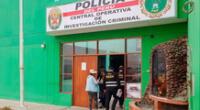 Defensoría exige el retiro de policías implicados en el caso Judith Machaca