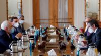 La noticia fue anunciada por el director general del OIEA, Rafael Grossi, tras reunirse con los principales negociantes nucleares de Irán.
