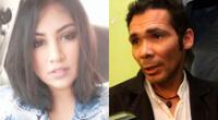 La expareja de Kike Suero, Geraldine Quezada, recordó que el cómico no le pasa pensión, por lo que está denunciado penalmente.