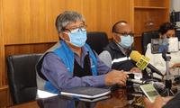 Alcalde de Iloo pide que se levante la cuarentena ante las cifras bajas de covid-19 en su jurisdicción