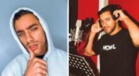 Austin Palao retoma enfocado en su carrera musical.