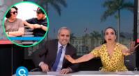 """""""Que pasaría si nos comemos a sus 'cuyos' o a ver a Laura Bozzo en la televisión"""", indicó José Ramón San Cristóbal."""