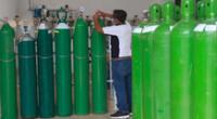 """Fiscalía de Arequipa pide prisión para banda """"Los Acaparadores de Oxígeno de Cayma""""  por acaparamiento de oxígeno"""