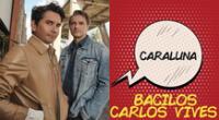 Bacilos y Carlos Vieves
