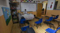 Las escuelas privadas de México anuncian el regreso a clases presenciales.