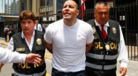 Dictan nueve meses de prisión contra Adolfo Bazán por abusar de una mujer y un menor de edad