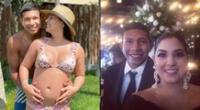 Ana Siucho confirma sexo de su bebé y revela cuál será su nombre.