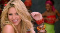 Shakira ,es una de las referentes en el ambiente musical