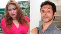 """""""No solo me acusa de infiel, sino también de armar una denuncia penal en su contra por tocamientos indebidos a mi hija"""", indicó Quezada."""