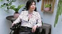 Ana Estrada podrá ejercer su derecho a una muerte digna.