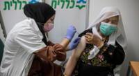 Israel ha estado llevando a cabo su campaña de vacunación contra el coronavirus de manera rápida.
