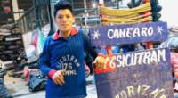 Familia de joven fallecido en Colombia esperan la llegada de sus restos.