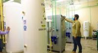 Universidad Nacional de Ingeniería solo ha entregado 5 de las 47 plantas de oxígeno medicinal.
