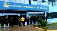Fiscalía Anticorrupción del Callao investiga al ex alcalde de Bellavista Eduar Guevara Gallardo por corrupción
